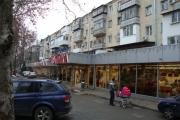 Универсам на ул. Варненская