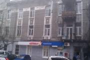 Фасад дома (ул. Пантелеймоновская)