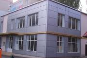 Торговый центр (Ильичевск)